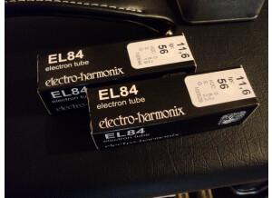 Electro-Harmonix EL84