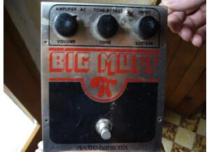 Electro-Harmonix Big Muff v4 (50233)