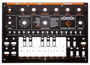 Mode Machines x0xb0x Socksbox 2 TB-303 Clone (81006)