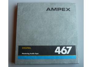 Ampex 467 (50966)