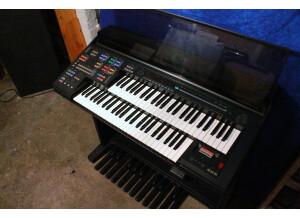 Yamaha Electone HS6