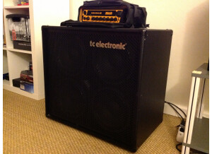 TC Electronic [BC Series] BC410