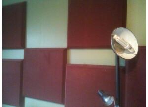 """Auralex Studiofoam Wedges 4"""""""