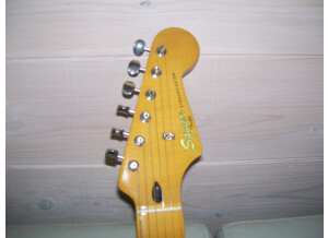 Squier [Classic Vibe Series] Stratocaster '50s LH - 2-Color Sunburst Maple