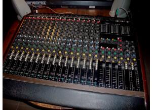 Studiomaster 16/4/2 (57674)