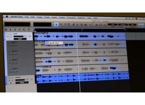 Studio One 2.5 Comp