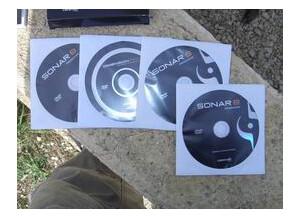 Cakewalk Sonar 8 Producer Edition