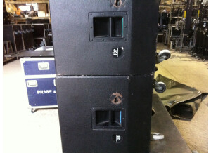 d&b audiotechnik Système C4 + sub B2 + amplis