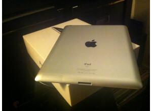 Apple iPad 3 (84555)
