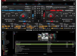 Atomix Productions Virtual DJ 7 (39522)