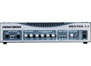 Genz-Benz NEO-PAK 3.5 (57679)
