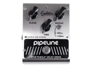 Eagletone Pipeline Delay (60382)