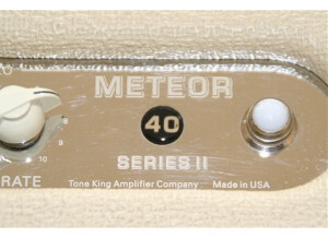 Tone King Meteor series 2