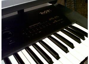 Technics WSA1
