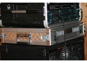 Fender MB 1200 Power Amp