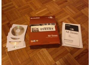 GForce Software GForce M-Tron