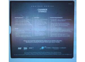 VSL (Vienna Symphonic Library) Horizon Series