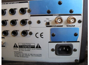 Fostex AC2496