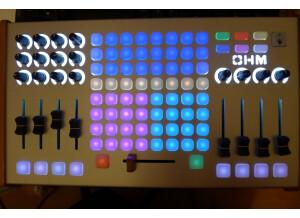 Livid Instruments OhmRGB (58267)
