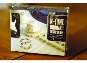 N-Tune Classic Series Tuner