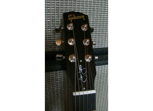 Gibson Joan Jett Blackheart
