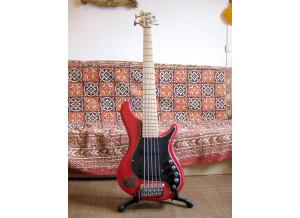 Brubaker Guitars MJX-5 (82740)