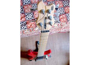 Brubaker Guitars MJX-5 (96494)