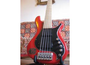 Brubaker Guitars MJX-5 (86421)