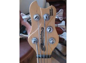 Brubaker Guitars MJX-5 (23045)