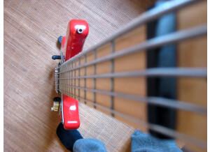 Brubaker Guitars MJX-5 (42503)