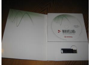 Steinberg WaveLab 7