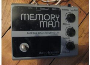 Electro-Harmonix Memory Man Mk1