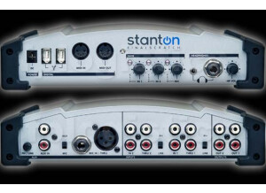 Stanton Magnetics Final Scratch 2