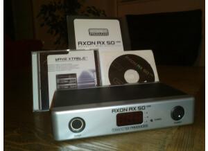 Terratec Producer Axon AX 50 USB (99623)
