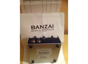 Banzai Cold Fusion Overdrive (28886)