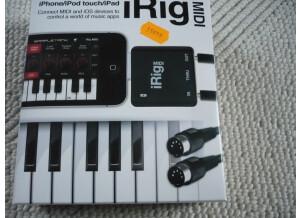 IK Multimedia iRig MIDI (34922)