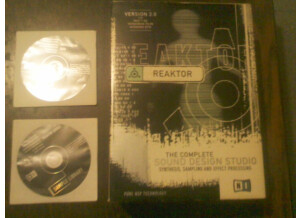Native Instruments Reaktor 2