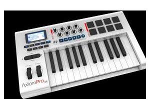 M-Audio Axiom Pro 25 (74110)