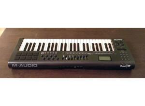 M-Audio Axiom Pro 25 (82070)