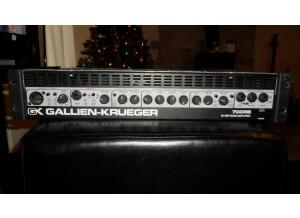 Gallien Krueger 700RB (22405)