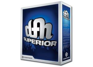 Toontrack dfh SUPERIOR