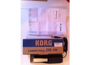 Korg DS1H (51776)