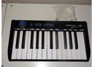 Miditech midistar music 25