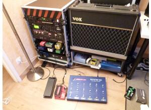 Skrydstrup SC1 System Controller