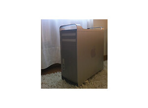Apple MAC PRO BI 2.8GHz Quad-Core Intel Xeon (53662)