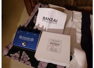Banzai Cold Fusion Overdrive (70557)