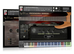 Ilya Efimov Sound Production Modern Bass