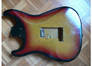 Greco Stratocaster 70