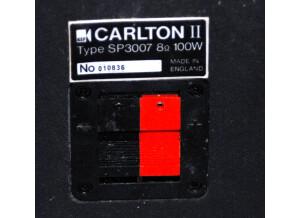 KEF Carlton II
