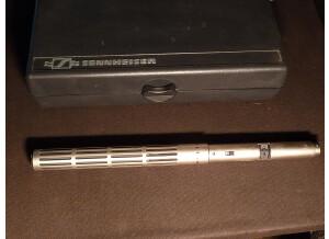 Sennheiser K3 + capsule me80 (10091)